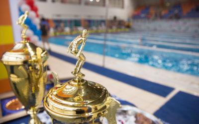 Соревнования по плаванию среди компаний топливно-энергетического комплекса 2019