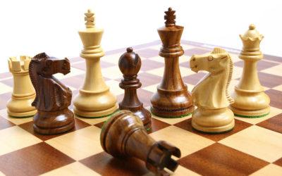 Онлайн-турнир по шахматам  «Энергия великой Победы» – 2020/1