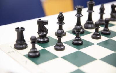 Онлайн-турнир по шахматам «Энергия великой Победы» – 2020/2
