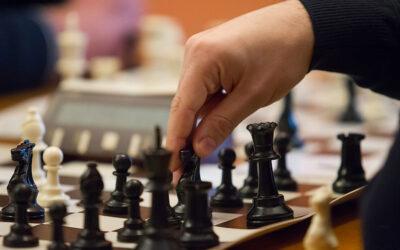 Онлайн-турнир по шахматам «Энергия великой Победы» – 2020/3