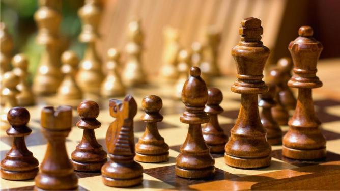 Апрельский турнир по шахматам среди компаний отрасли ТЭК